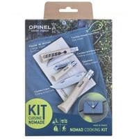 Opinel Nomad Cook Kit